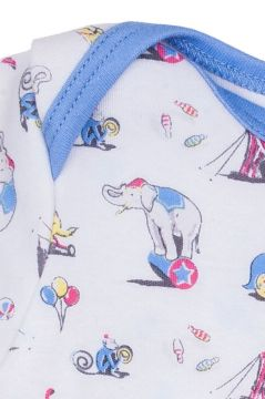 Circus Baby Vest
