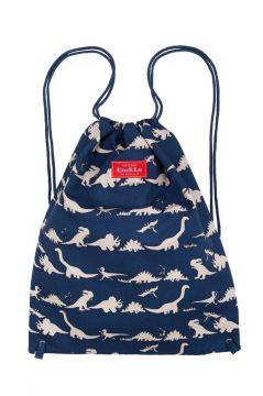 Dinosaur String Bag