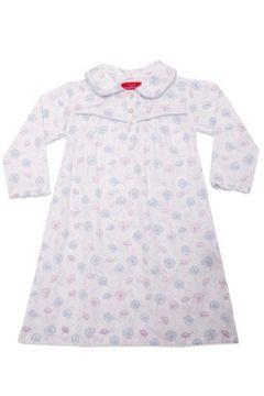 Dandelion Long Sleeve Nightie