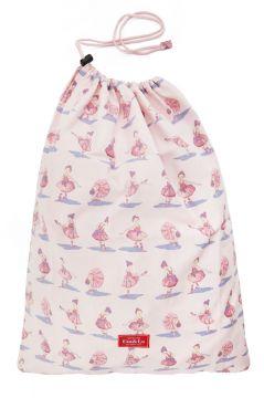 Em&Lu Ballerina Laundry Bag