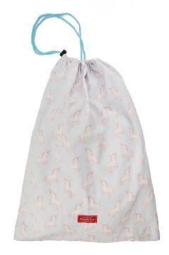 Em&Lu Unicorn Laundry Bag