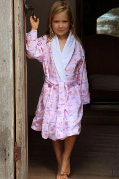 Ballerina Dressing Gown