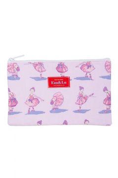 Ballerina Sponge Bag