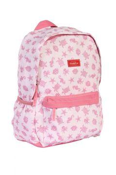 Ocean Pink Backpack