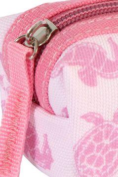 Ocean Pink Pencil Case